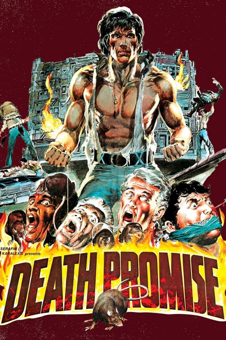Watch Death Promise