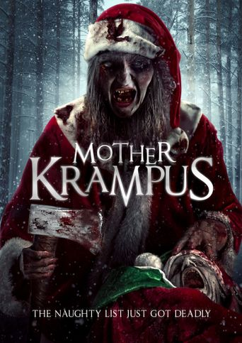 Mother Krampus Poster