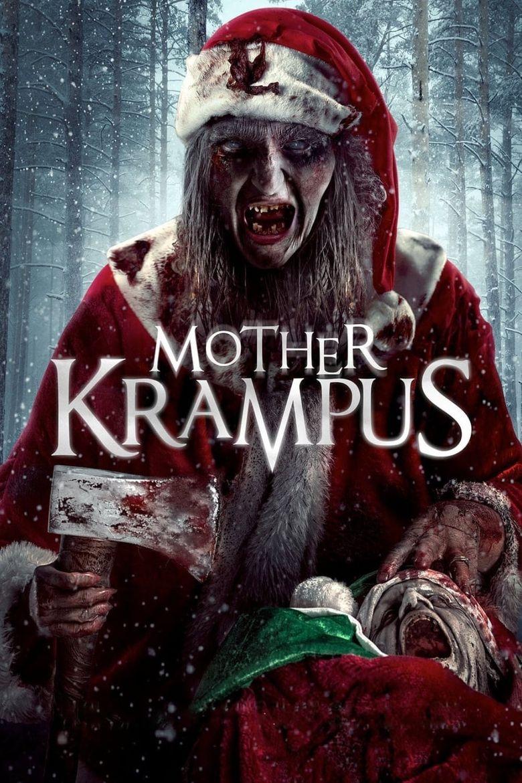 Mother Krampus Poster