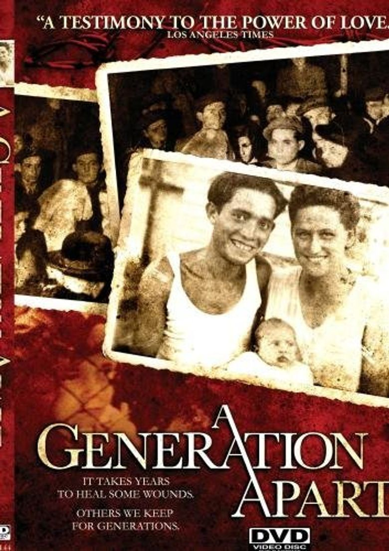Watch A Generation Apart