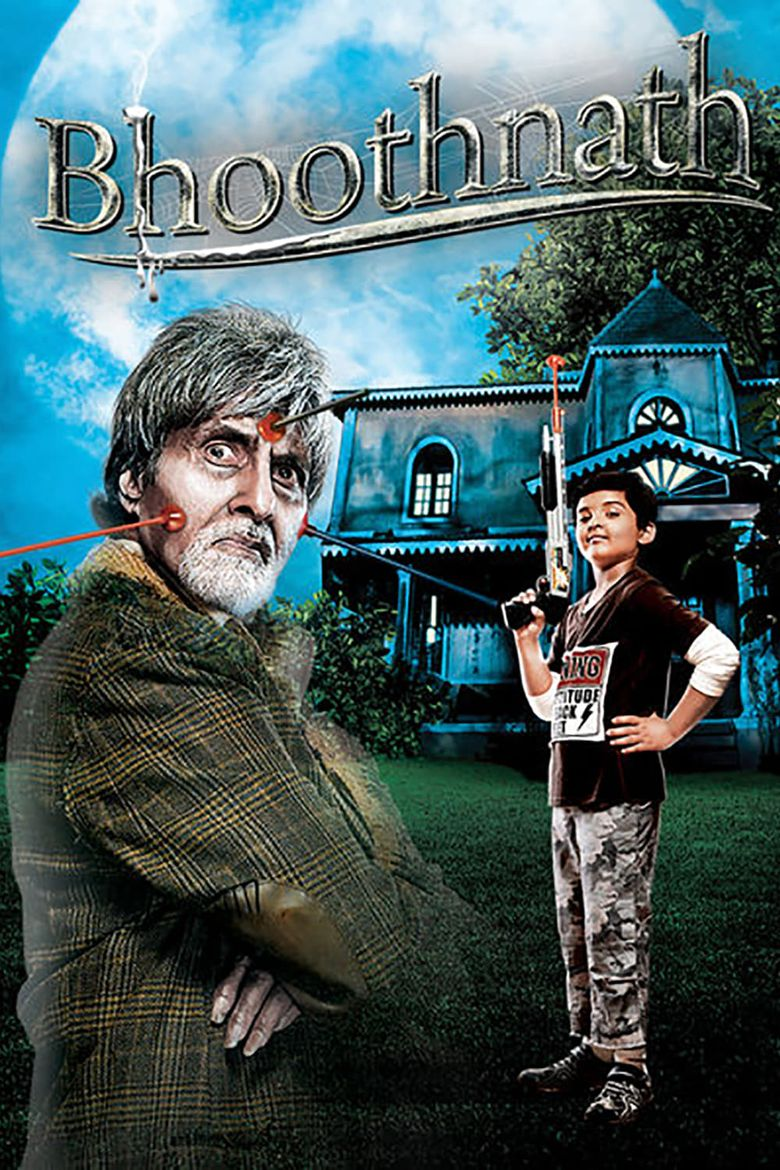 Watch Bhoothnath