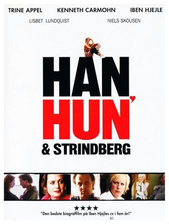 Him, Her and Strindberg Poster