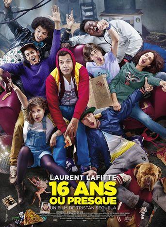 16 Ans ou Presque Poster