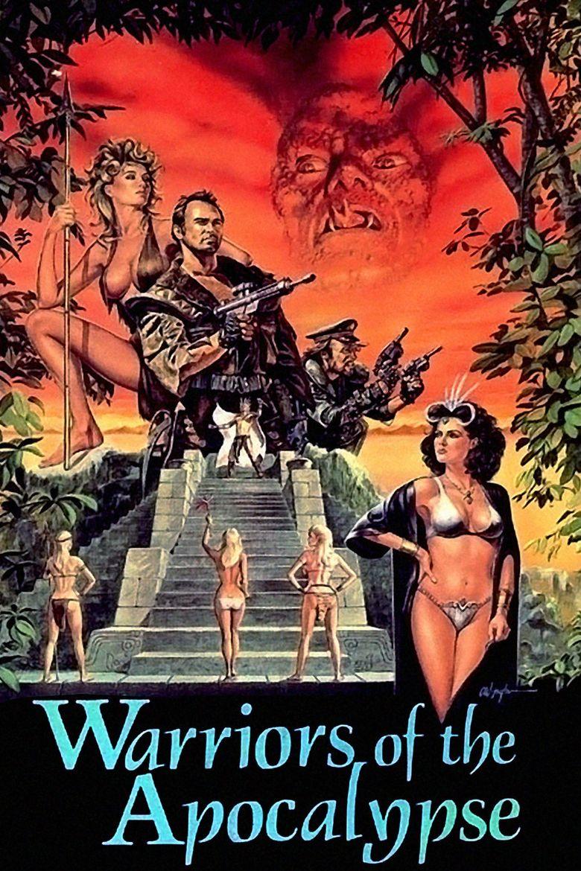 Warriors of the Apocalypse Poster