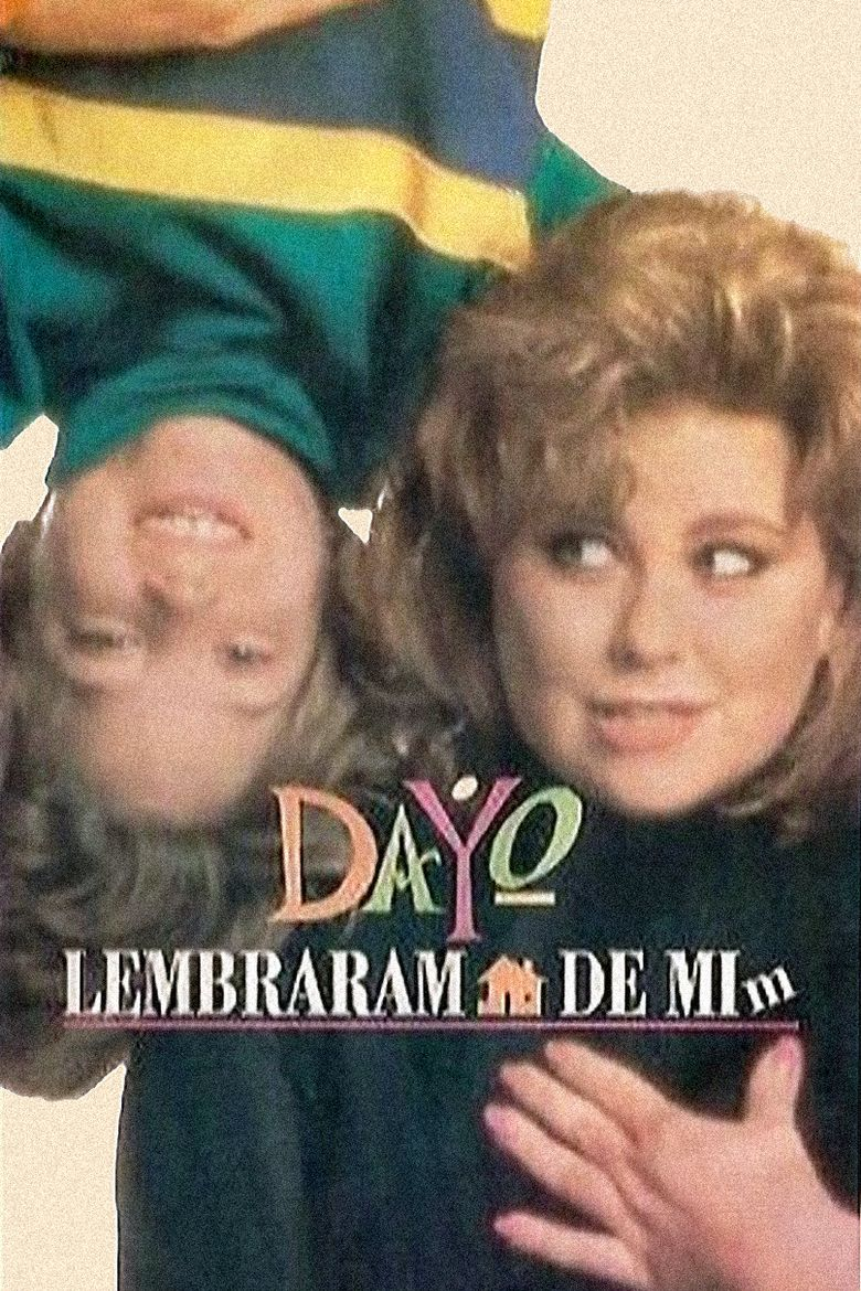 Day-O Poster