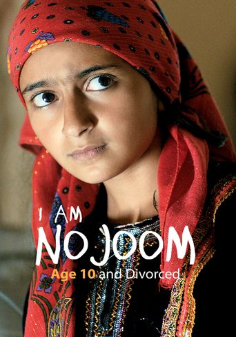 I Am Nojoom, Age 10 and Divorced Poster