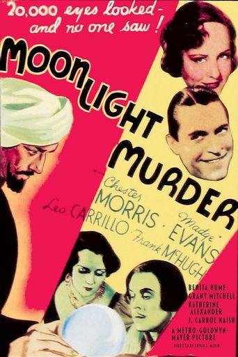Watch Moonlight Murder