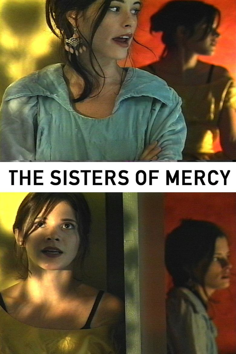 The Sisters of Mercy Poster