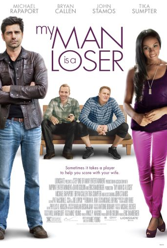 My Man Is a Loser Poster