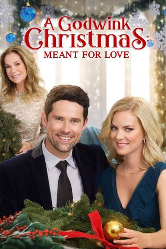 A Godwink Christmas: Meant For Love Poster