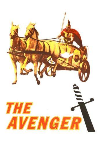 The Avenger Poster