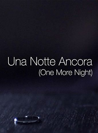 One More Night Poster
