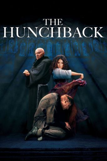 The Hunchback Poster
