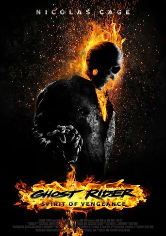 Watch Ghost Rider: Spirit of Vengeance