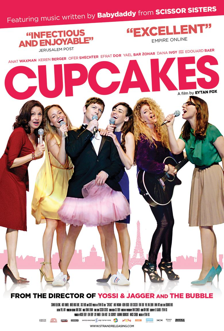Watch Cupcakes