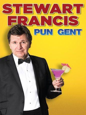 Stewart Francis: Pun Gent Poster