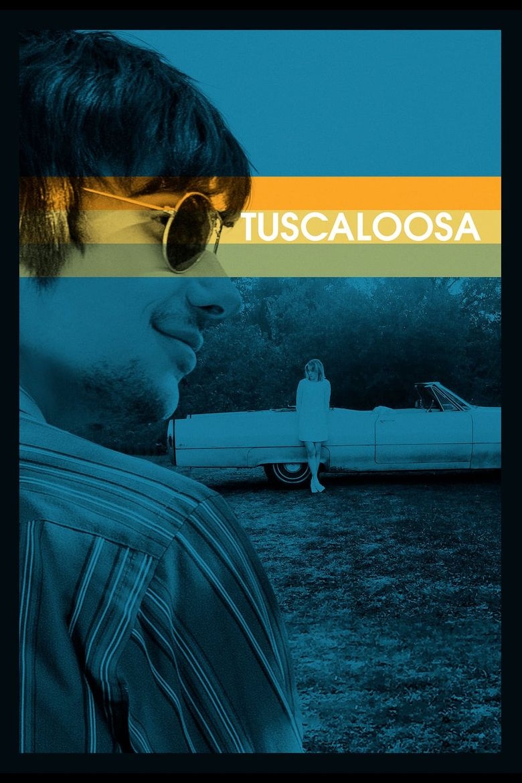 Tuscaloosa Poster
