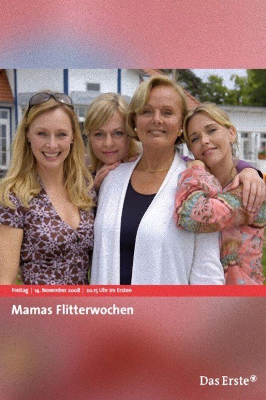 Mamas Flitterwochen Poster