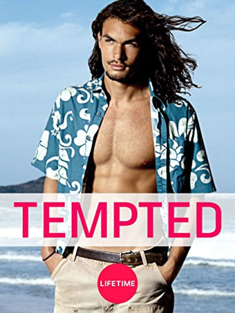 Tempted Poster