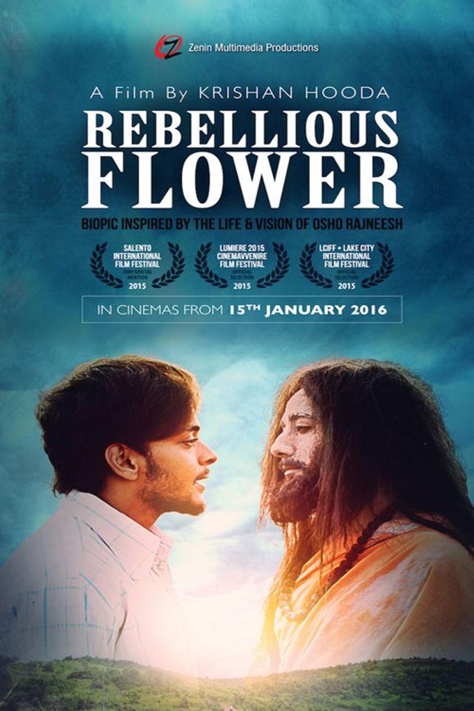 Watch Rebellious Flower