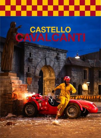 Watch Castello Cavalcanti