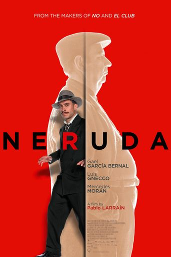 Watch Neruda