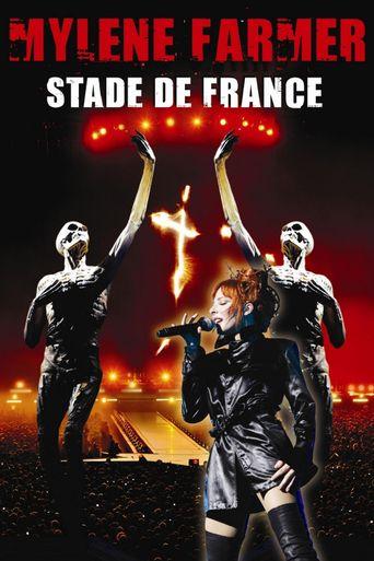 Mylène Farmer : Stade de France Poster