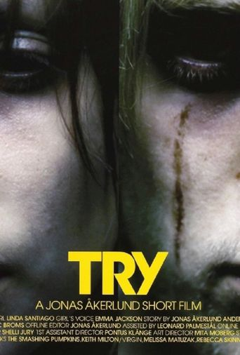 Try Poster
