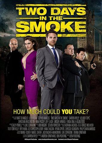 The Smoke Poster