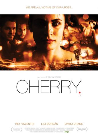 Cherry. Poster