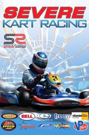 Severe Kart Racing Poster