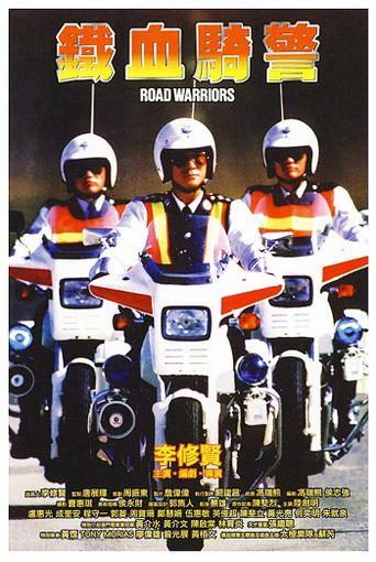 Road Warriors Poster