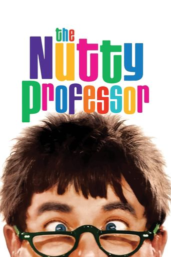 Watch The Nutty Professor