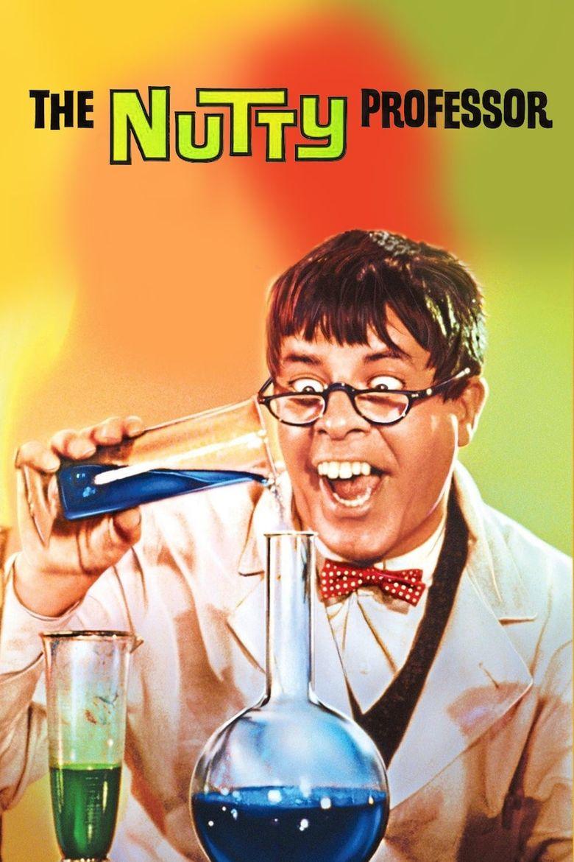 The nutty professor free online
