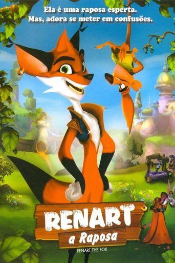 Renart the Fox Poster