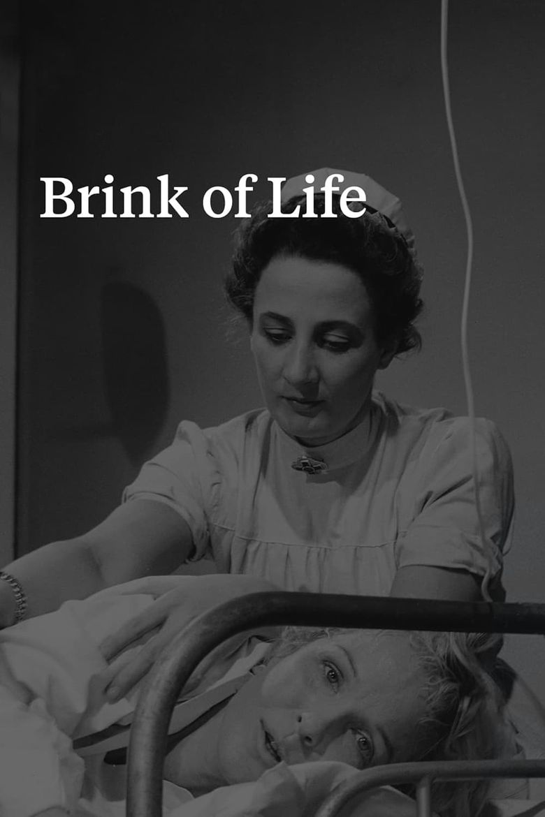 Brink of Life Poster