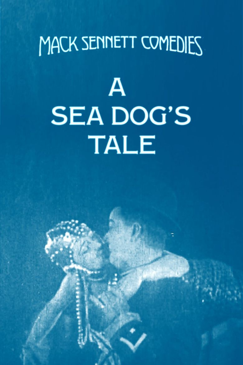 A Sea Dog's Tale Poster