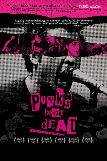 Watch Punk's Not Dead