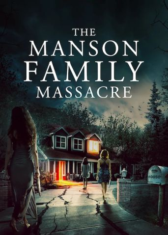 The Manson Family Massacre Poster