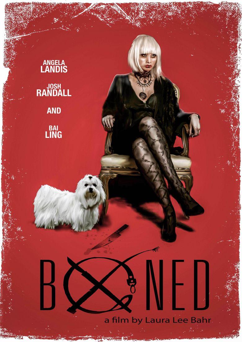 Boned Poster