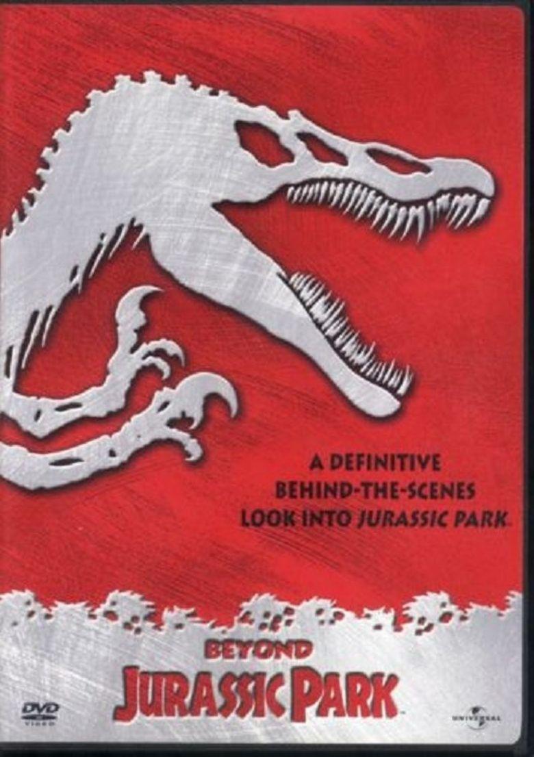 Beyond Jurassic Park Poster