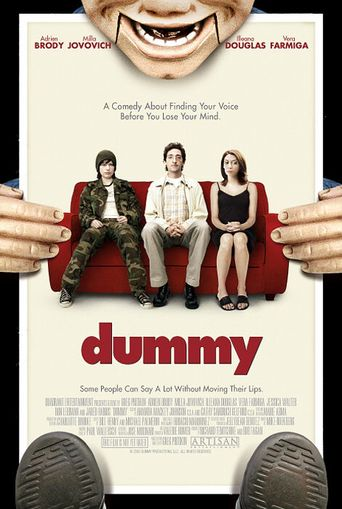 Dummy Poster