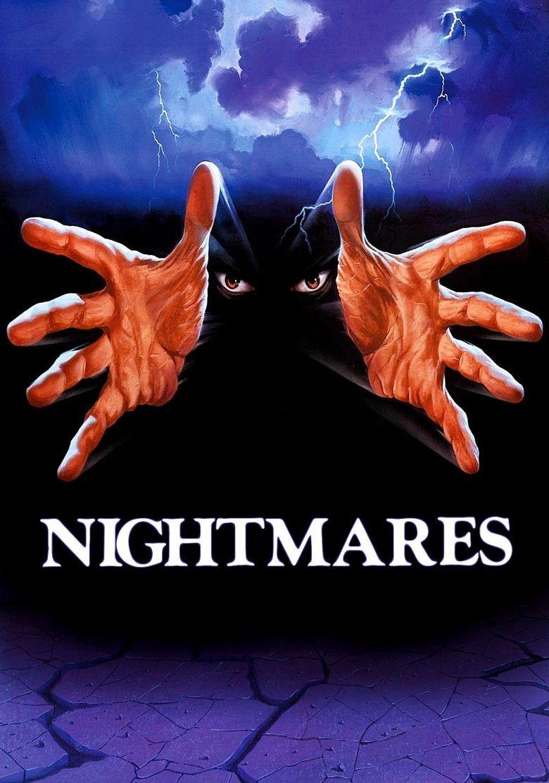 Nightmares Poster