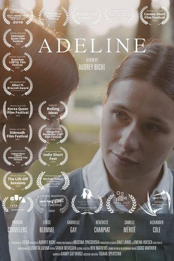 Adeline Poster