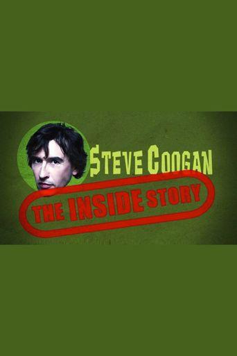 Steve Coogan: The Inside Story Poster
