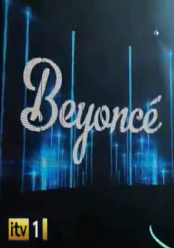 A Night with Beyonce Poster