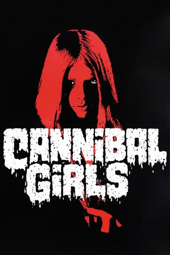 Watch Cannibal Girls