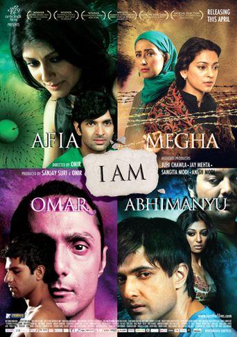 I Am Poster