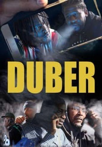 Duber: Based on True Jack Boyz Stories Poster