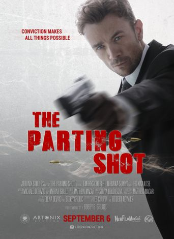 The Parting Shot Poster